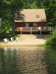 New Hampshire Golf Vacation Rentals