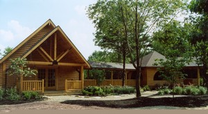 Ohio Southeast Golf Vacation Rentals