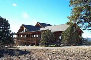 Colorado Southwest Cabin Rentals