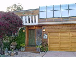 California San Francisco Vacation Rentals