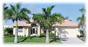 Ft Myers Beach, Florida Golf Vacation Rentals