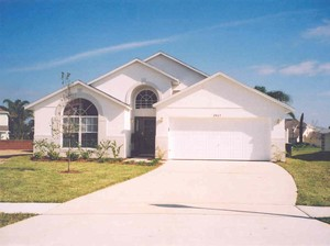 Disney World, Florida Golf Vacation Rentals
