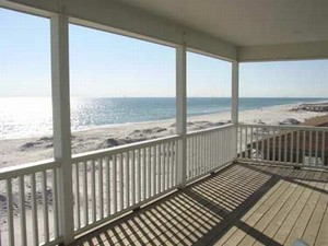 Alabama Gulf Coast Beach Rentals