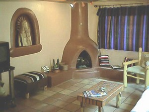 Santa Fe, New Mexico Golf Vacation Rentals