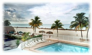 Miami, Florida Beach Rentals