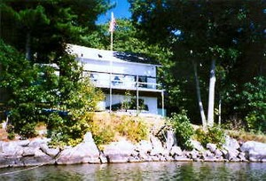 Round Pond, Maine Vacation Rentals