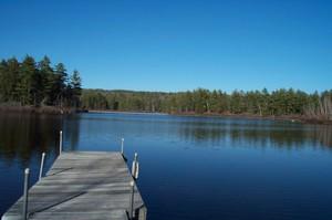 Raymond, Maine Cabin Rentals