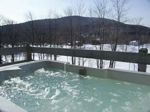 Catskill Mountains, New York Ski Vacations