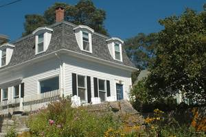 Maine Pet Friendly Rentals