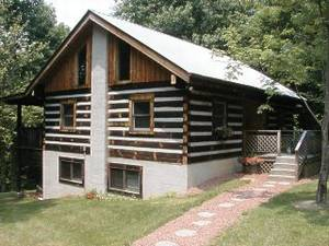 Ohio Southeast Vacation Rentals