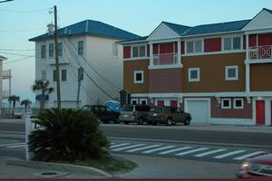 Panama City Beach, Florida Beach Rentals