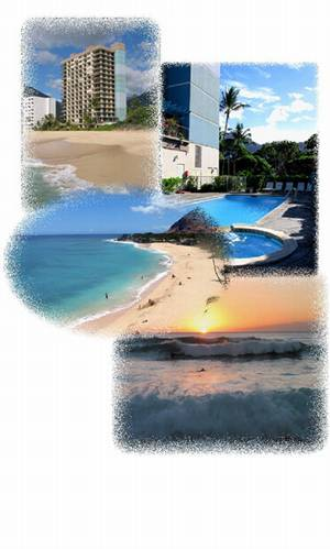 Makaha, Hawaii Vacation Rentals