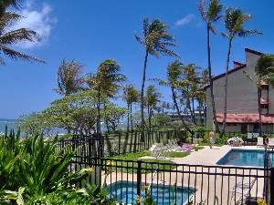 Kapahi, Hawaii Beach Rentals