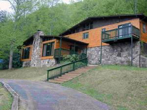 Tennessee Central Golf Vacation Rentals