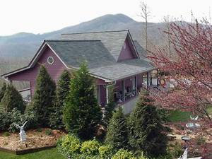 Highlands, North Carolina Golf Vacation Rentals