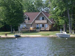 Mesick, Michigan Beach Rentals