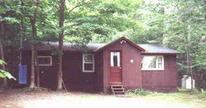 Paradox Lake, New York Beach Rentals