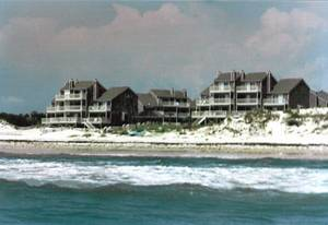 Mexico Beach, Florida Golf Vacation Rentals