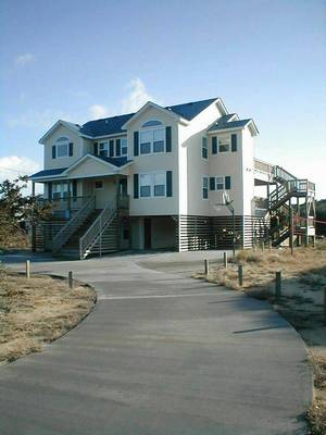 Kill Devil Hills, North Carolina Vacation Rentals