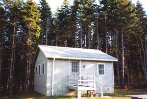 Blue Hill, Maine Cabin Rentals