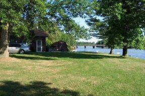Copemish, Michigan Beach Rentals