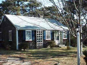 Yarmouth Port, Massachusetts Golf Vacation Rentals
