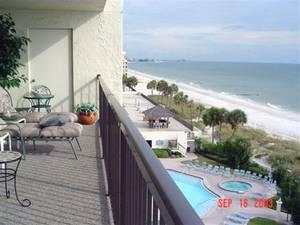 Florida North Gulf Coast Disney Rentals