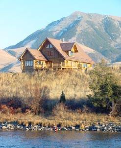 Montana Golf Vacation Rentals
