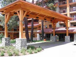 Twin Bridges, California Ski Vacations