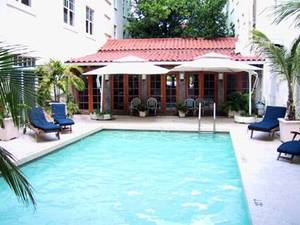 Hallandale, Florida Golf Vacation Rentals