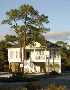 Alabama Gulf Coast Golf Vacation Rentals