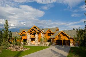 Cooke City, Montana Golf Vacation Rentals