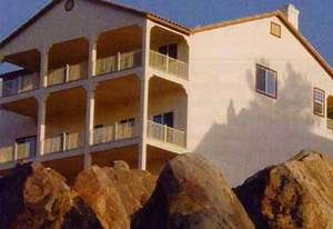 California Inland Empire Golf Vacation Rentals