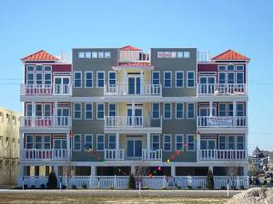 Cape May Court House, New Jersey Vacation Rentals