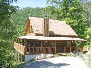 Tennessee East Golf Vacation Rentals
