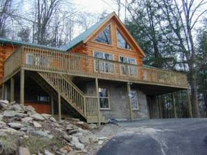 Tennessee Cabin Rentals