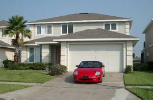 Florida Disney Golf Vacation Rentals
