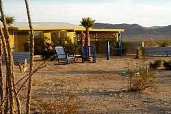 Family Vacations at Palm Desert, California