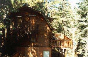 Big Bear, California Golf Vacation Rentals