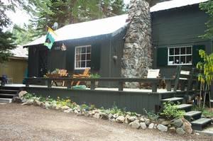 South Lake Tahoe, California Pet Friendly Rentals