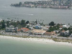 Indian Rocks Beach, Florida Disney Rentals