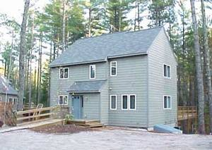 Bretton Woods, New Hampshire Golf Vacation Rentals