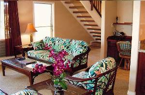 Hawaii Kauai Golf Vacation Rentals
