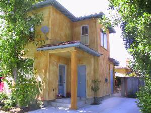 Calistoga, California Vacation Rentals