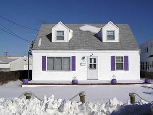 New Jersey Cabin Rentals