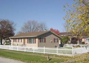 Iowa Golf Vacation Rentals