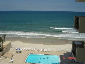 New Smyrna Beach - A Family Destination with One of the Best Beaches