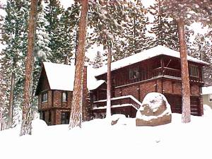 Incline Village, Nevada Golf Vacation Rentals