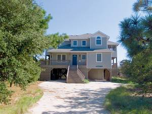Kure Beach, North Carolina Golf Vacation Rentals