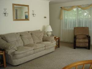 Virginia Central Pet Friendly Rentals